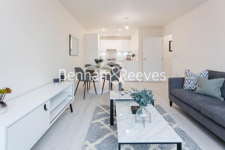 1 bedroom(s) flat to rent in Harrow View, Harrow, HA1-image 6