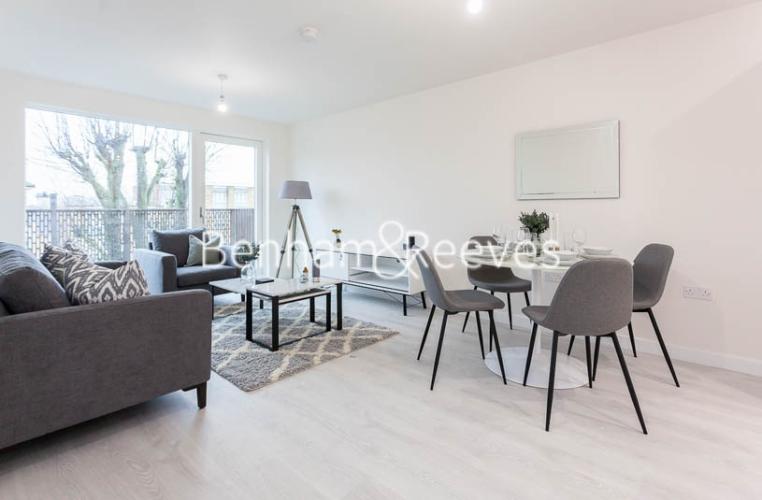 1 bedroom(s) flat to rent in Harrow View, Harrow, HA1-image 7