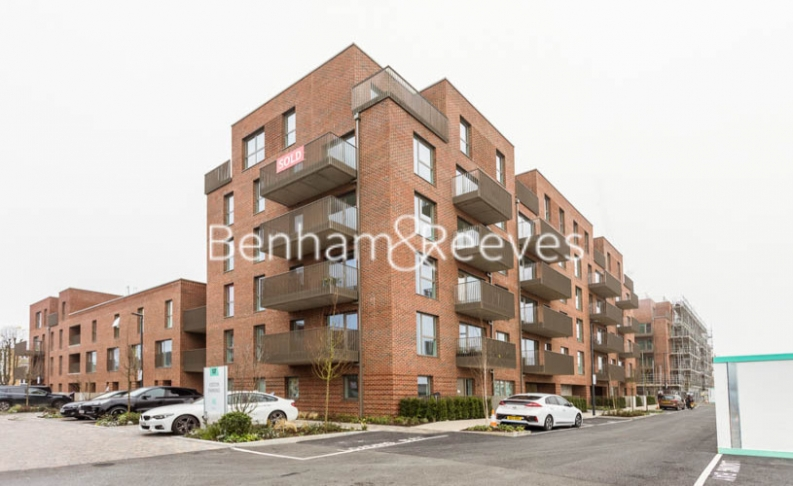 1 bedroom(s) flat to rent in Hargrave Drive, Harrow, HA1-image 8
