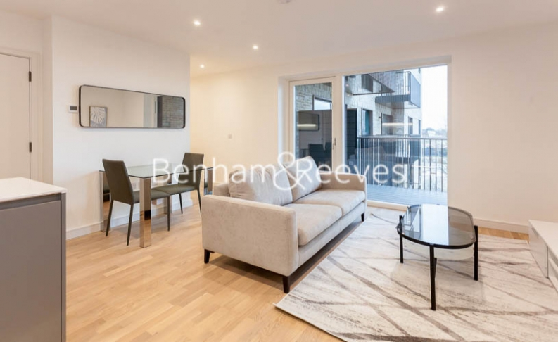 1 bedroom(s) flat to rent in Accolade Avenue, Southhall,UB1-image 12