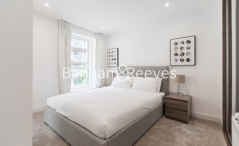 1 bedroom(s) flat to rent in Greenleaf Walk, Southall, UB1-image 8