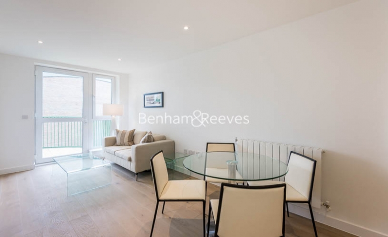 Studio flat to rent in Tudway Road, Kidbrooke, SE3-image 3