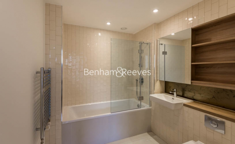 Studio flat to rent in Tudway Road, Kidbrooke, SE3-image 5