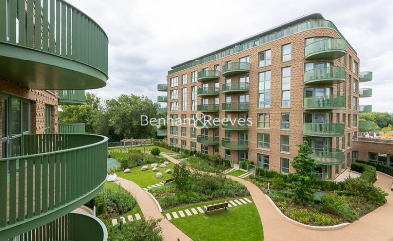Studio flat to rent in Tudway Road, Kidbrooke, SE3-image 6