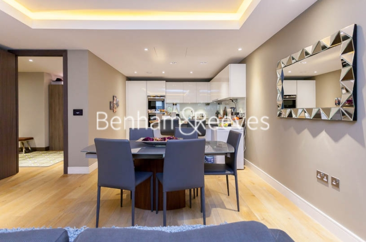 2 bedroom(s) flat to rent in Regatta Lane, Hammersmith, W6-image 3