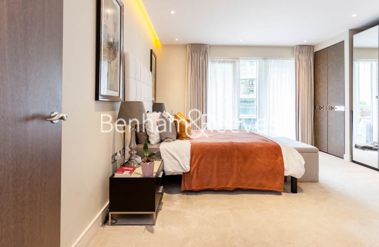 2 bedroom(s) flat to rent in Regatta Lane, Hammersmith, W6-image 14