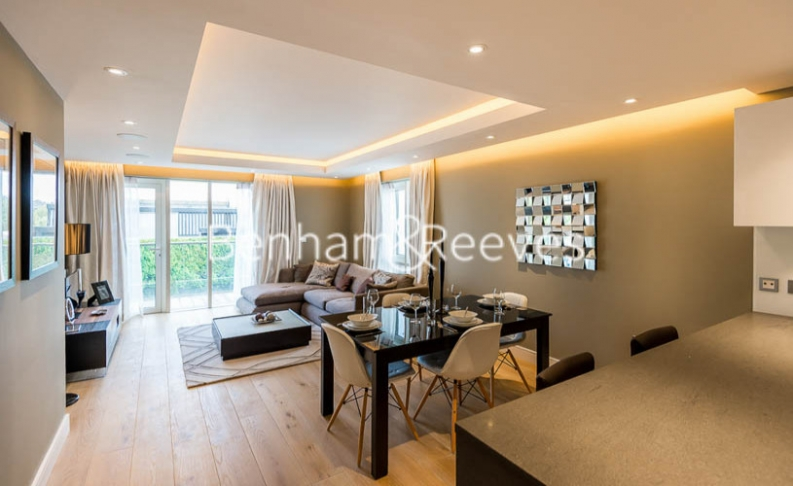 2 bedroom(s) flat to rent in Distillery Wharf, Hammersmith, W6-image 10