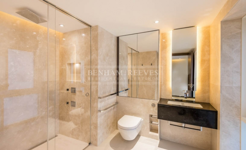 2 bedroom(s) flat to rent in Regatta Lane, Fuhlam Reach, W6-image 7