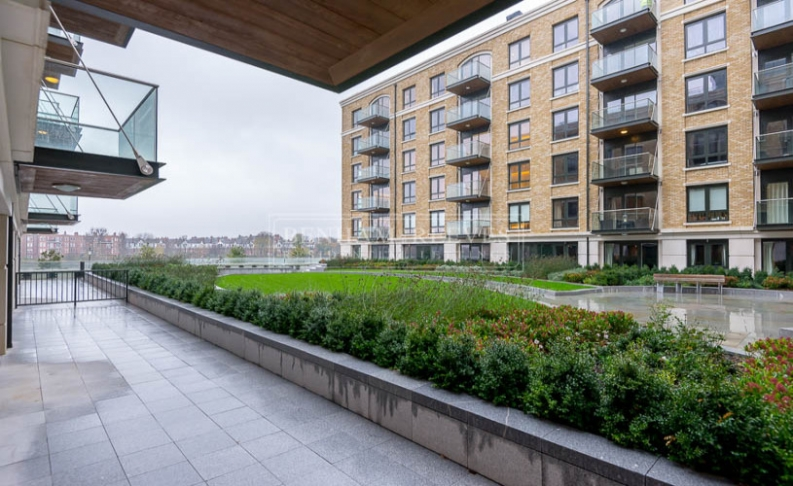 2 bedroom(s) flat to rent in Regatta Lane, Fuhlam Reach, W6-image 8