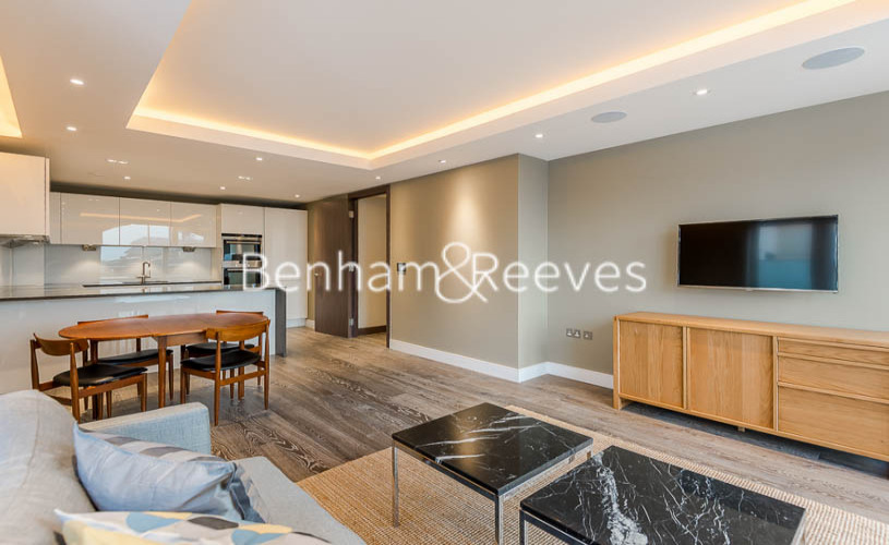 2 bedroom(s) flat to rent in Distillery Wharf, Hammersmith, W6-image 6