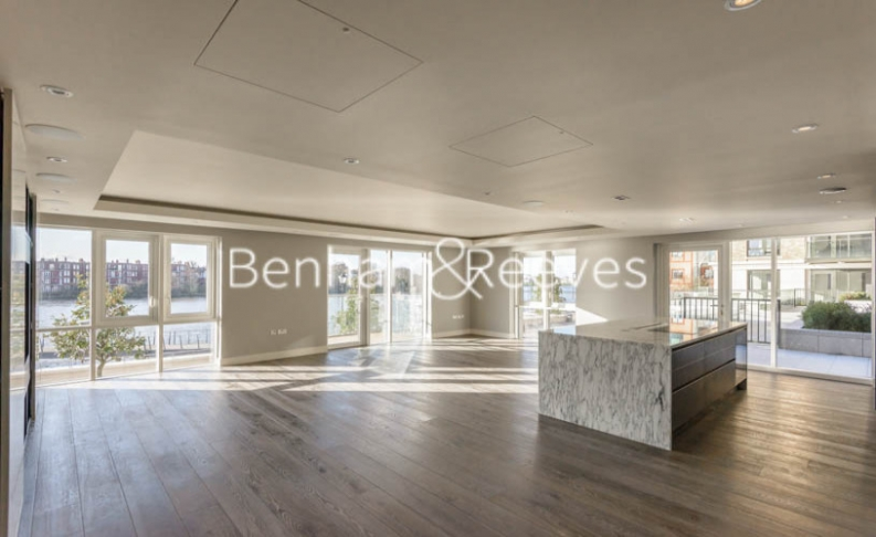 3 bedroom(s) flat to rent in Fulham Reach, Hammersmith, W6-image 12