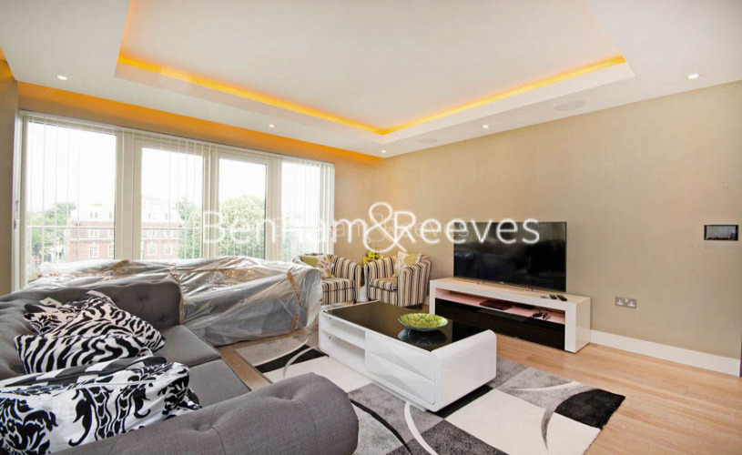 2 bedroom(s) flat to rent in Brunswick House, Hammersmith, W6-image 4