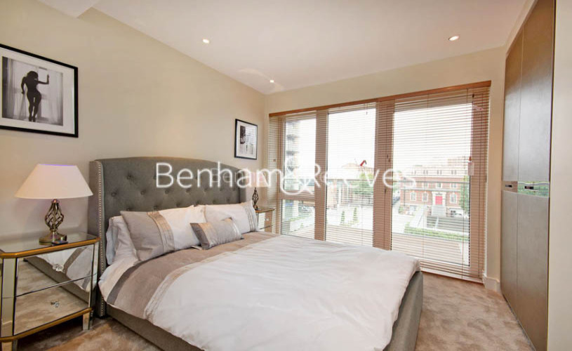 2 bedroom(s) flat to rent in Brunswick House, Hammersmith, W6-image 5