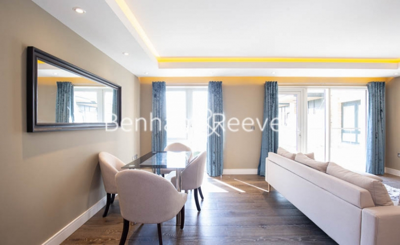 2 bedroom(s) flat to rent in Distillery Wharf, Fulham Reach, W6-image 3