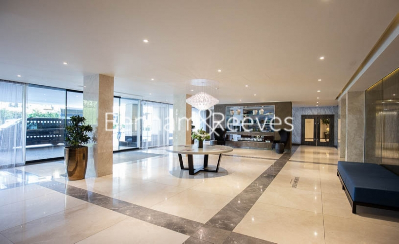 2 bedroom(s) flat to rent in Distillery Wharf, Fulham Reach, W6-image 11