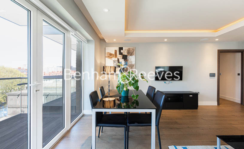 2 bedroom(s) flat to rent in Fulham Reach, Hammermsith, W6-image 17
