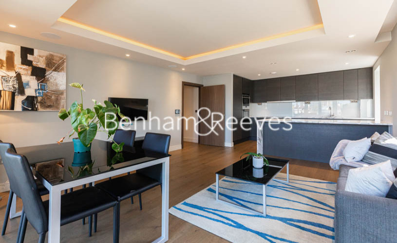 2 bedroom(s) flat to rent in Fulham Reach, Hammermsith, W6-image 18