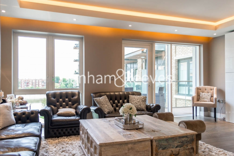 2 bedroom(s) flat to rent in Fulham Reach, Hammersmith, W6-image 6