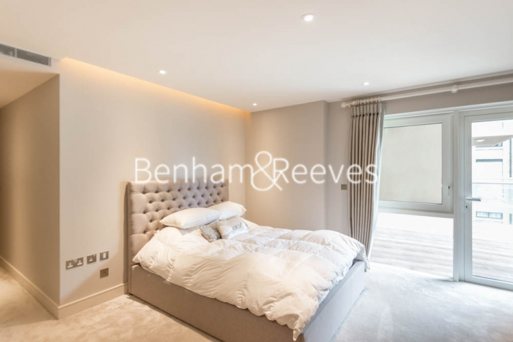 2 bedroom(s) flat to rent in Fulham Reach, Hammersmith, W6-image 8