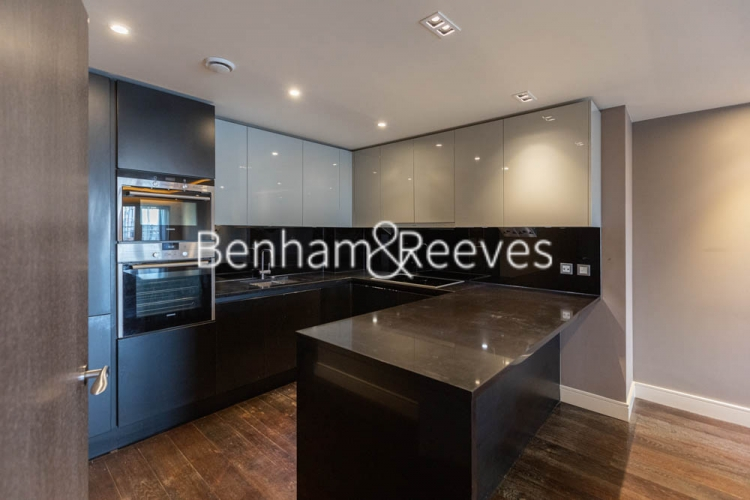 2 bedroom(s) flat to rent in Brunswick House, Fulham Reach, W6-image 2