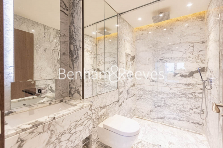 2 bedroom(s) flat to rent in Brunswick House, Fulham Reach, W6-image 4