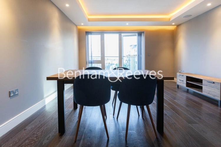 2 bedroom(s) flat to rent in Brunswick House, Fulham Reach, W6-image 6