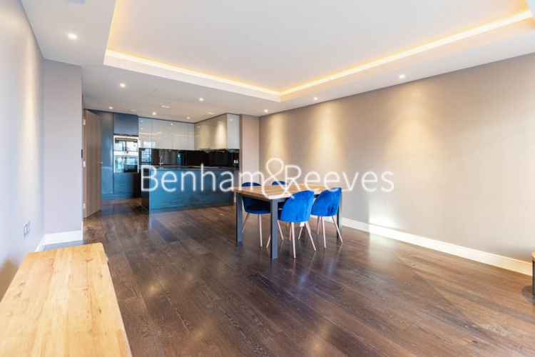 2 bedroom(s) flat to rent in Brunswick House, Fulham Reach, W6-image 11