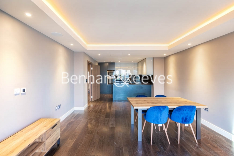 2 bedroom(s) flat to rent in Brunswick House, Fulham Reach, W6-image 16