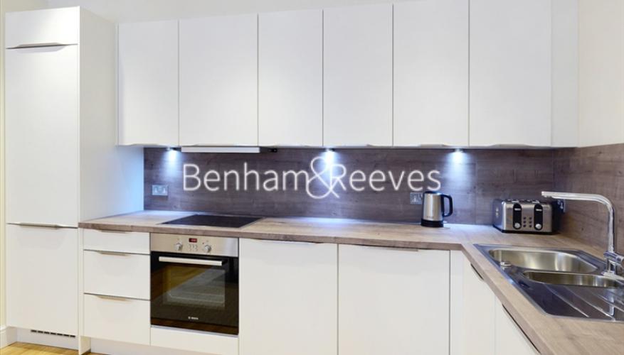 2 bedroom(s) flat to rent in Hamlet Gardens, Ravenscourt Park, W6-image 2