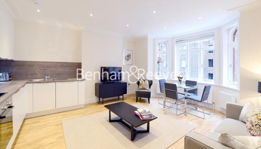 2 bedroom(s) flat to rent in Hamlet Gardens, Ravenscourt Park, W6-image 6