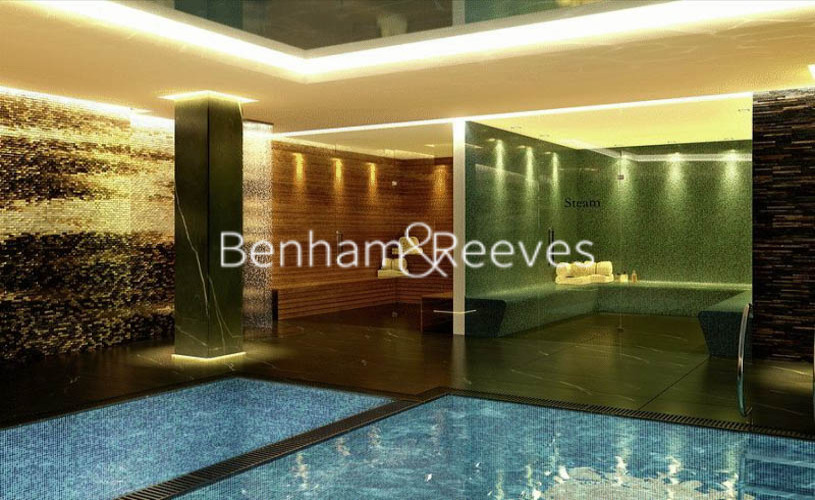 2 bedroom(s) flat to rent in Fulham Reach, Hammersmith, W6-image 11