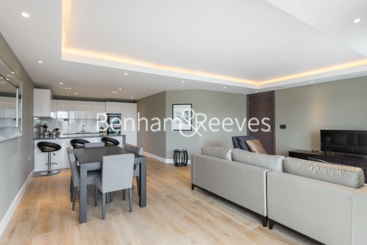 2 bedroom(s) flat to rent in Chancellor Road, Hammersmith, W6-image 7