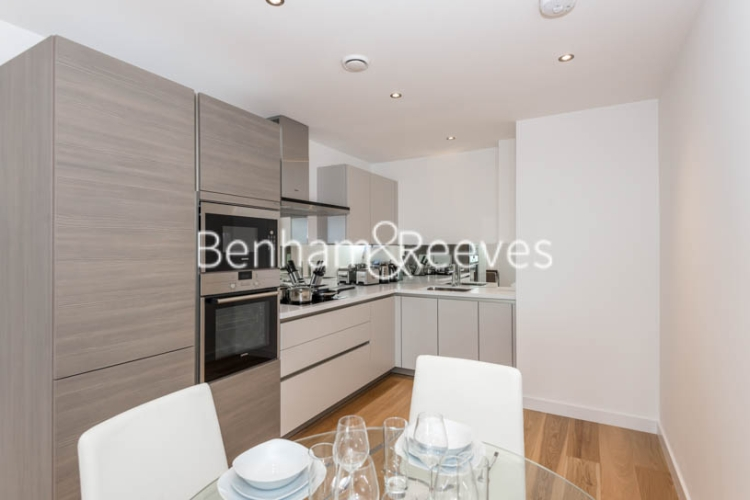 1 bedroom(s) flat to rent in Glenthorne Road, Hammersmith, W6-image 2