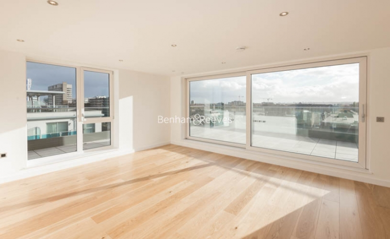 2 bedroom(s) flat to rent in Glenthorne Road, Hammersmith, W6-image 1