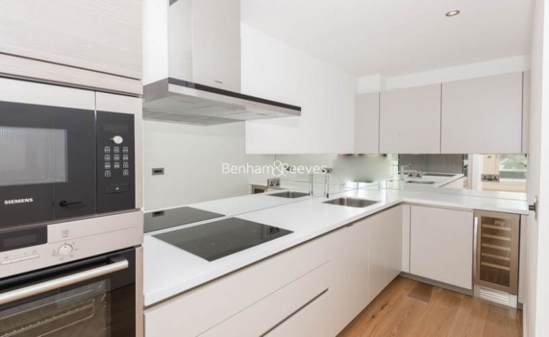 2 bedroom(s) flat to rent in Glenthorne Road, Hammersmith, W6-image 2
