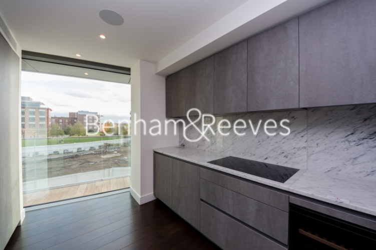 3 bedroom(s) flat to rent in GoldHurst House, Hammersmith, W6-image 2