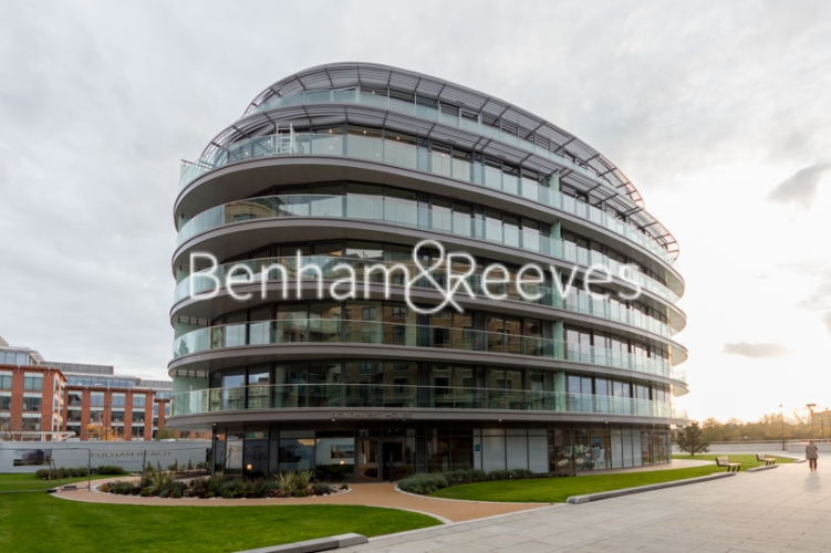 3 bedroom(s) flat to rent in GoldHurst House, Hammersmith, W6-image 6