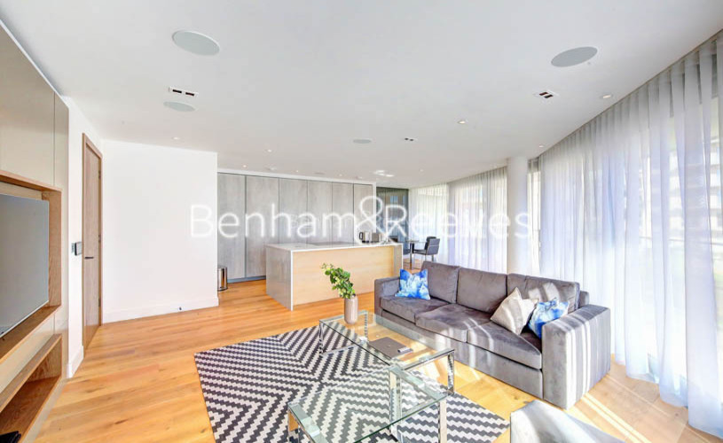 2 bedroom(s) flat to rent in Goldhurst House, Fulham Reach, W6-image 1