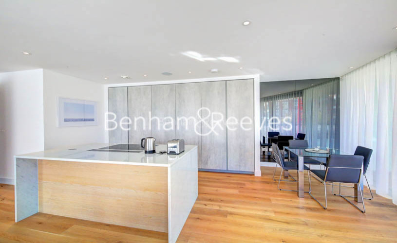 2 bedroom(s) flat to rent in Goldhurst House, Fulham Reach, W6-image 3