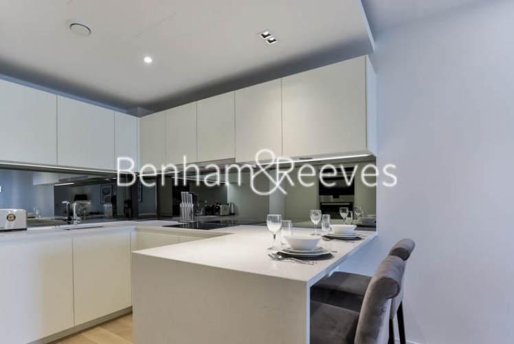 1 bedroom(s) flat to rent in Faulkner House, Hammersmith, W6-image 2