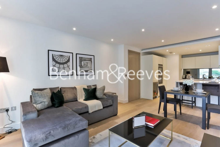 1 bedroom(s) flat to rent in Faulkner House, Hammersmith, W6-image 5