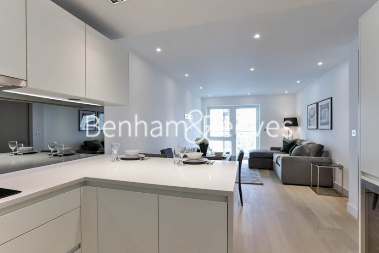 1 bedroom(s) flat to rent in Faulkner House, Hammersmith, W6-image 6