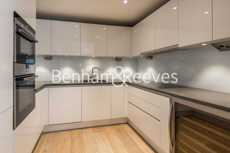 2 bedroom(s) flat to rent in Distillery Wharf, Fulham Reach, W6-image 2
