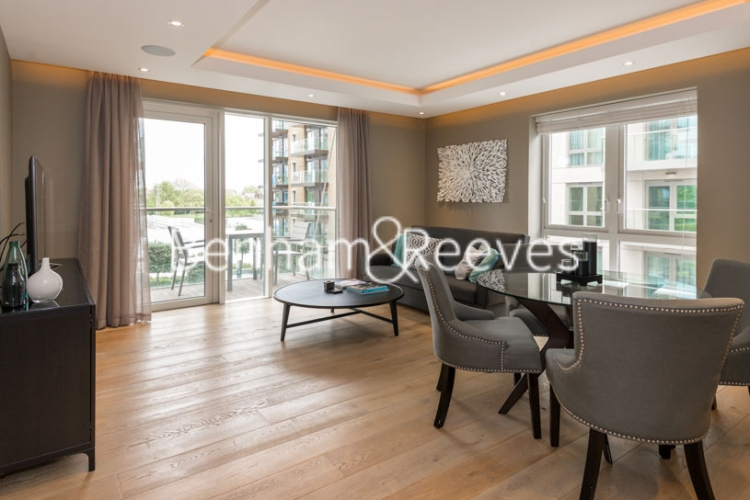 2 bedroom(s) flat to rent in Distillery Wharf, Fulham Reach, W6-image 6