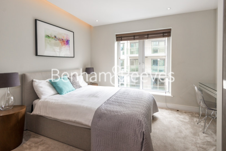 2 bedroom(s) flat to rent in Distillery Wharf, Fulham Reach, W6-image 7