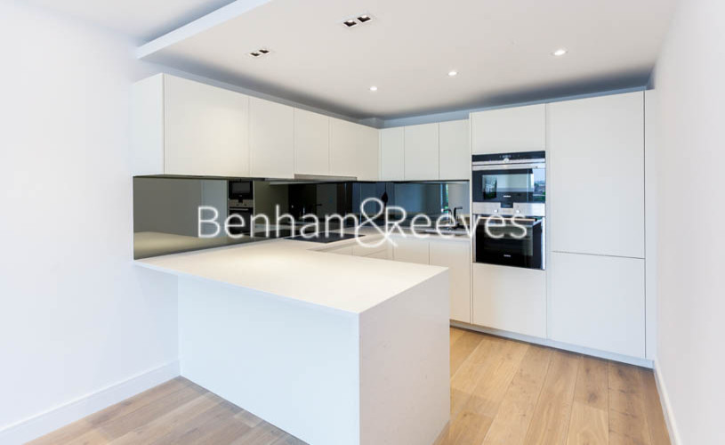 1 bedroom(s) flat to rent in Faulkner House, Fulham Reach, W6-image 2