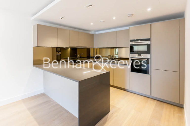 2 bedroom(s) flat to rent in Tierney Lane, Fulham Reach, W6-image 2