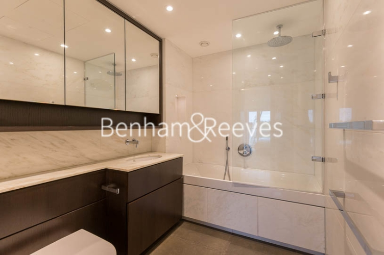 1 bedroom(s) flat to rent in Faulkner House, Fulham Reach, W6-image 4