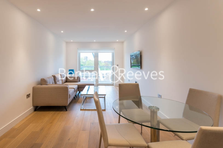1 bedroom(s) flat to rent in Faulkner House, Fulham Reach, W6-image 13