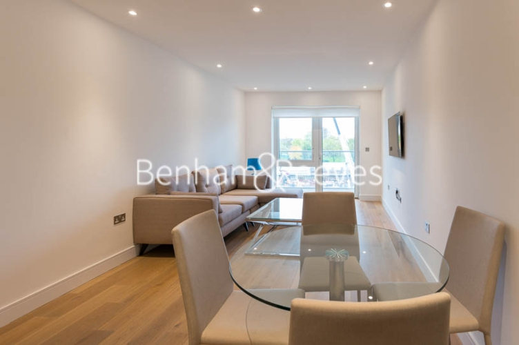 1 bedroom(s) flat to rent in Faulkner House, Fulham Reach, W6-image 14